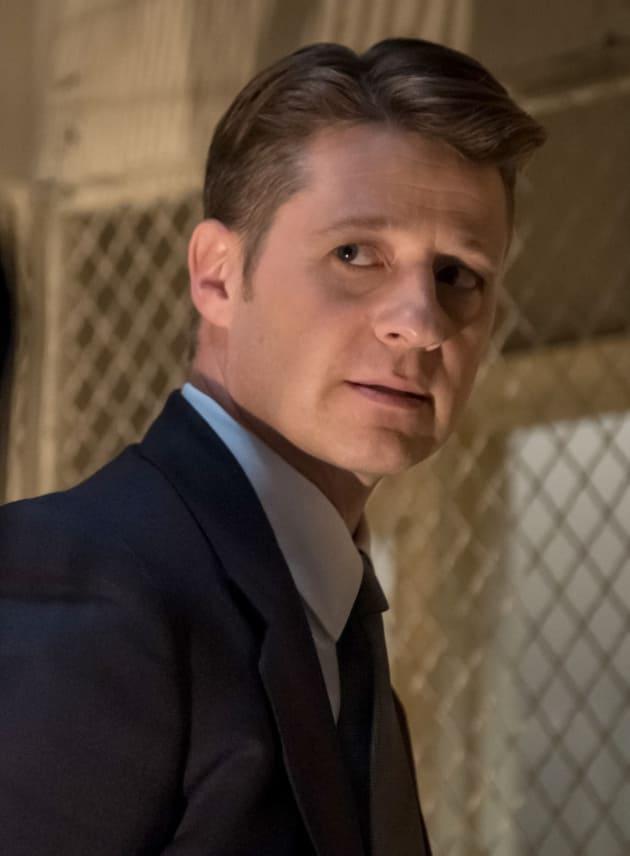 Jim's Haven - Gotham Season 5 Episode 3