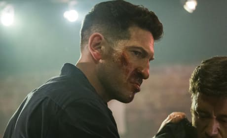 The Punisher Season 2 Trailer: An Old Villain Returns