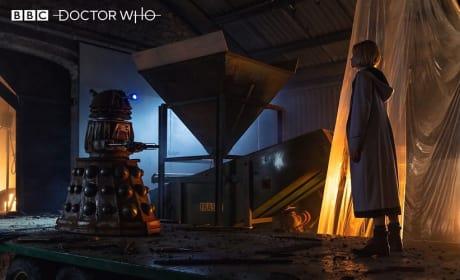 The Showdown - Doctor Who Season 11 Episode 11