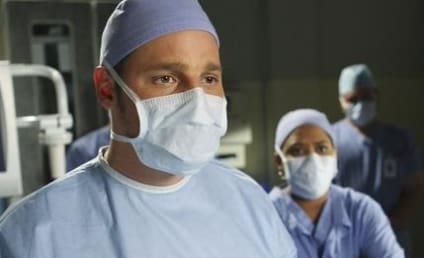 "Grey's Anatomy Pictures: ""Stand By Me"""