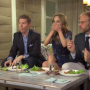 Food Network Star Reaction