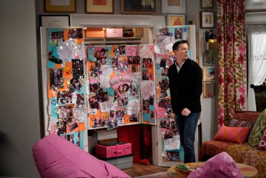 Jack's First Day - Will & Grace