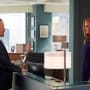 Donna & Hardman - Suits Season 5 Episode 9