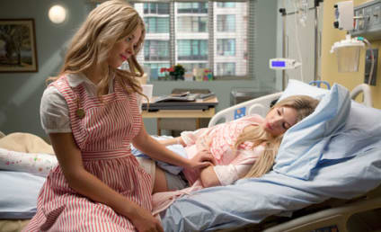 Pretty Little Liars Spoiler Pic: Just a Dream?