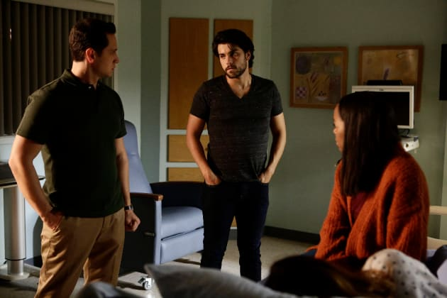 Where Were You? - How to Get Away with Murder Season 3 Episode 10
