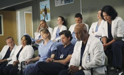 Grey's Anatomy Caption Contest 277