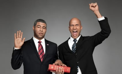 Key and Peele to Host 2013 TCA Awards