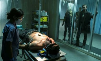 Falling Skies Review: Who's the Mole?