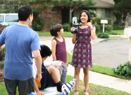 Watch Fresh Off the Boat Season 1 Episode 11 Online