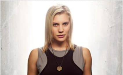 Katee Sackhoff: Coming to 24!