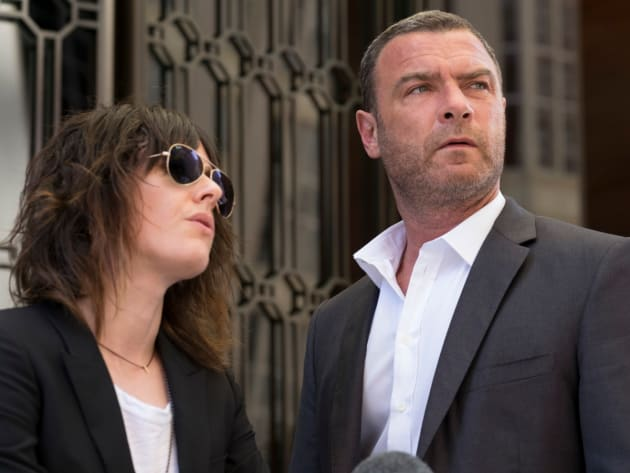 More Than He Bargained For - Ray Donovan