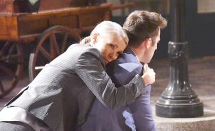 Days of Our Lives Review: A Heartbreaking Christmas