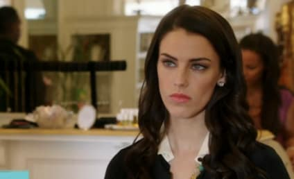 90210 Review: Anger Management