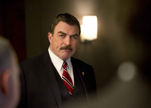 Frank Reagan - Blue Bloods