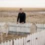 Preacher Seth at the Cemetery - Damnation Season 1 Episode 1
