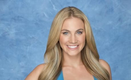 Megan - The Bachelor Season 19