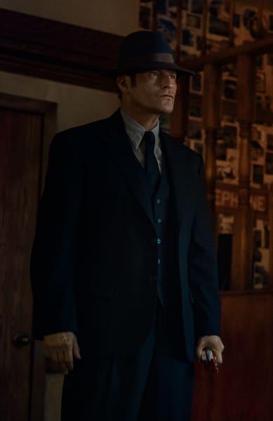 Mr. World Wears a Hat - American Gods Season 2 Episode 4