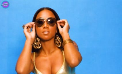 Hoopz Hypes Herself in King Magazine