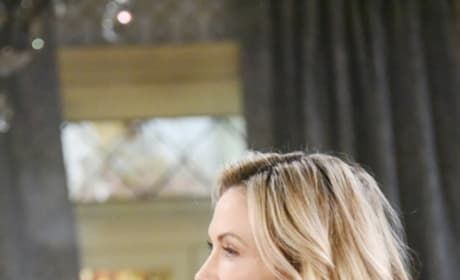 (TALL) Kristen Wants Her Way - Days of Our Lives