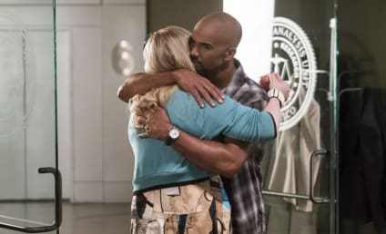 Criminal Minds Season 13 Episode 5 Review: Lucky Strikes