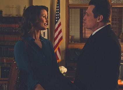 Watch Blue Bloods Season 4 Episode 18 Online