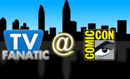 Saturday Comic-Con Schedule: TVD, True Blood and More!