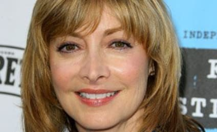 Sharon Lawrence to Appear on Rizzoli & Isles As...