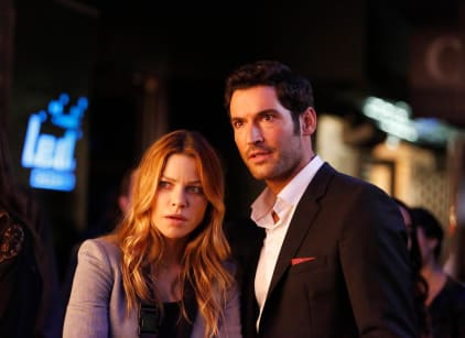 Watch Lucifer Season 1 Episode 2 Online