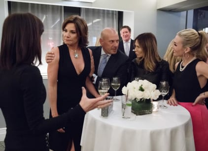 Watch The Real Housewives of New York City Season 9 Episode 11 Online