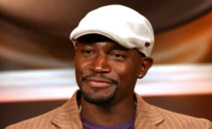 Taye Diggs Joins Grey's Anatomy Spinoff