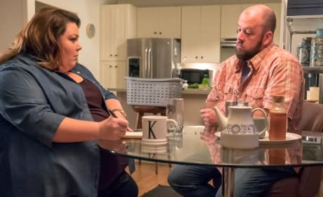 Toby and Kate Almost Break Up - This Is Us Season 2 Episode 9