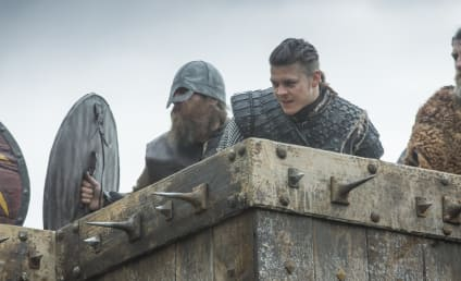 Vikings Final Season: First Trailer and Premiere Date!
