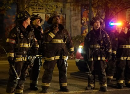 Watch Chicago Fire Season 5 Episode 12 Online