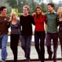 The Cast That Stays Together - Dawson's Creek