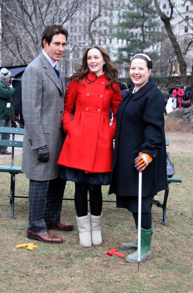 Blair, Harold, Dorota