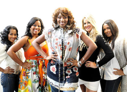 Watch The Real Housewives of Atlanta Season 3 Episode 4 Online