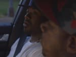 Ray J in the Car - Love & Hip Hop: Hollywood