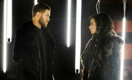 Squaring off - Killjoys Season 3 Episode 4