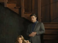 Castle Season 6 Episode 1
