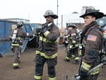Boden and Casey long - Chicago Fire Season 8 Episode 20