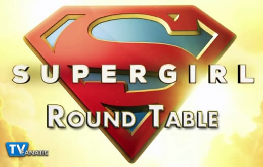 Supergirl Round Table 660px