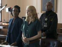 The Blacklist Season 3 Episode 10