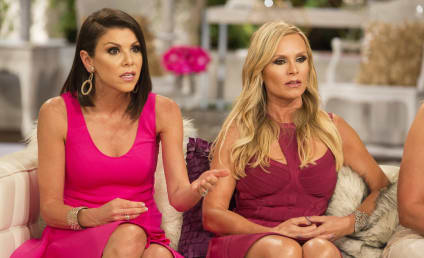 Watch The Real Housewives of Orange County Online: Reunion 2.0