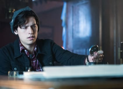 Watch Riverdale Season 1 Episode 4 Online
