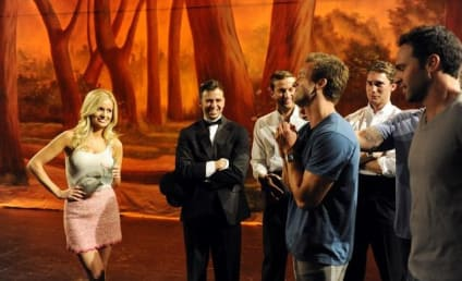 The Bachelorette Review: The Things Z-Listers Say ...