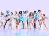RuPaul's Drag Race All Stars Season 4 Cast