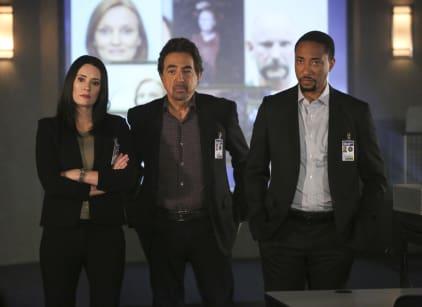 Watch Criminal Minds Season 12 Episode 9 Online