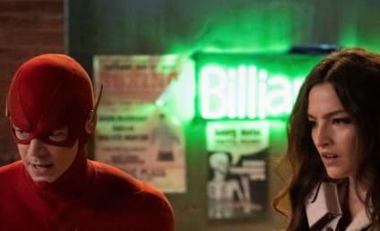 Watch The Flash Online: Season 7 Episode 8