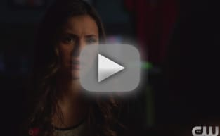 "The Vampire Diaries Promo - ""I'd Leave My Happy Home For You"""