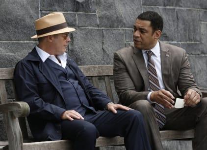 Watch The Blacklist Season 5 Episode 6 Online